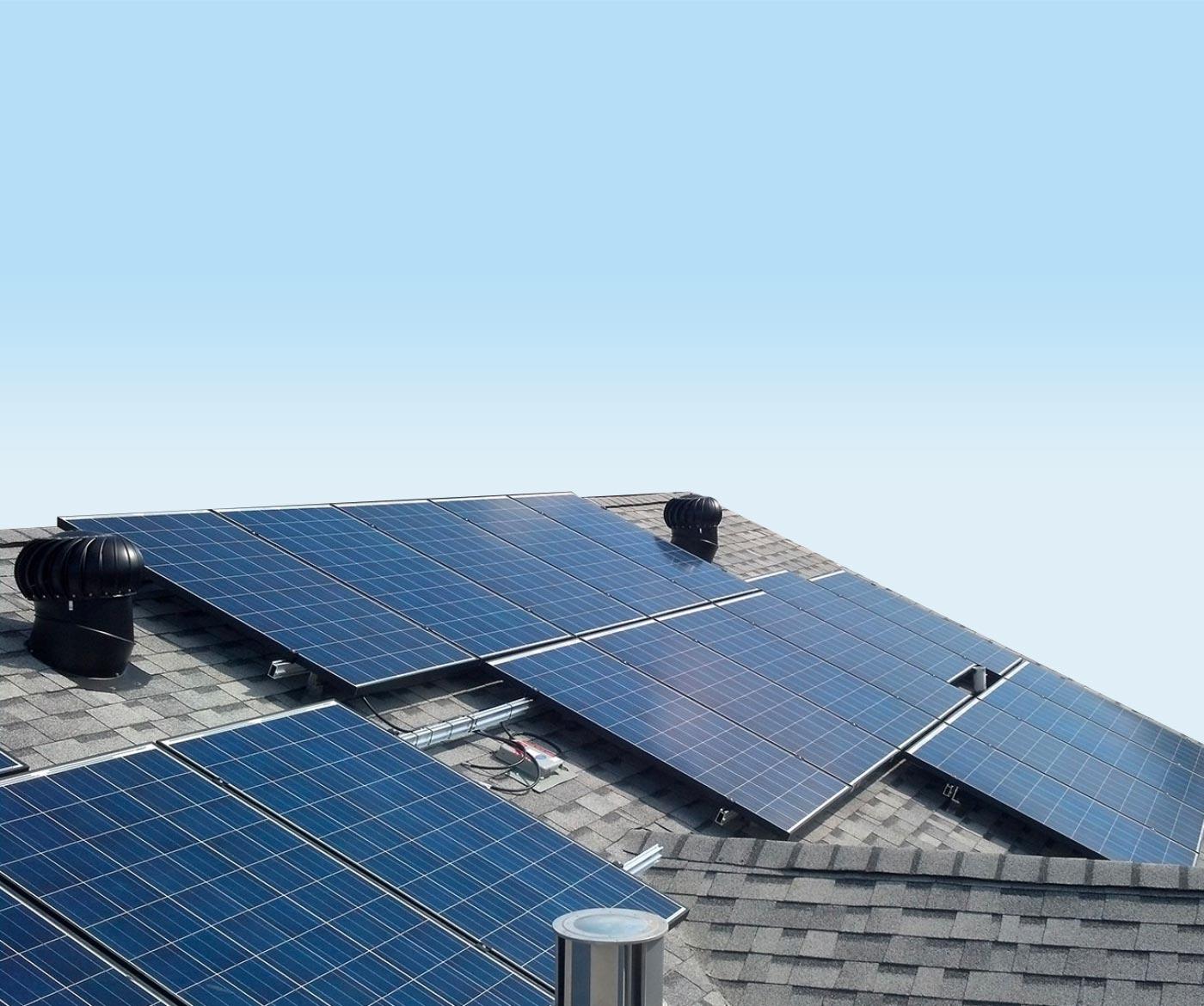 Solar Ballast Systems Solar Panel Racking Systems