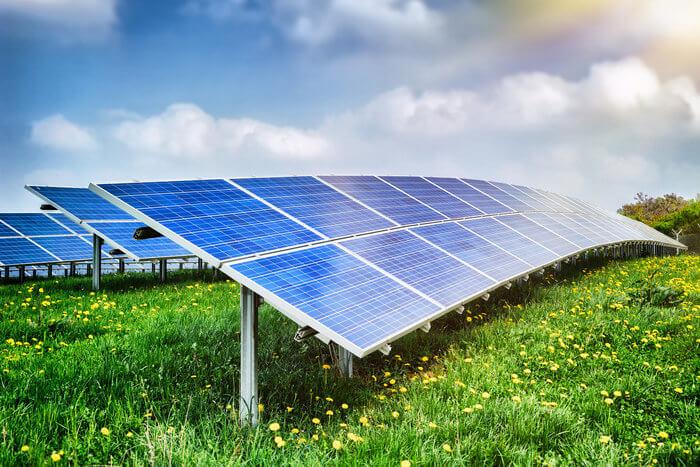 Fresno agricultural solar