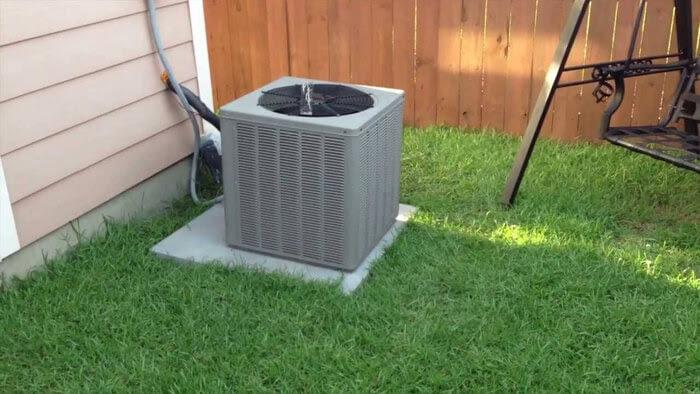 air conditioner service fresno