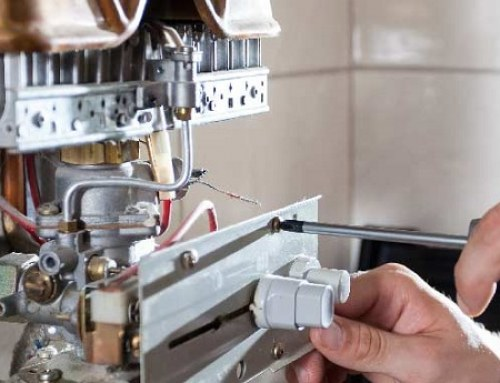 Heating Trouble? Consider A New Furnace Installation