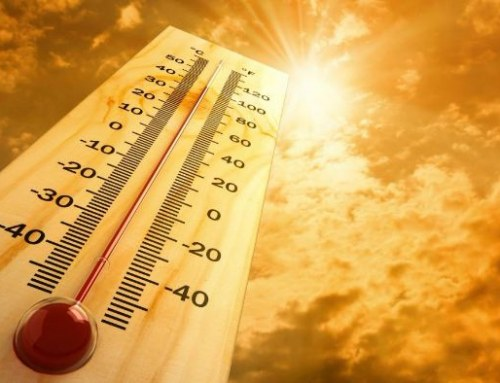 Hottest Day Recorded In Fresno | Air Conditioning Service