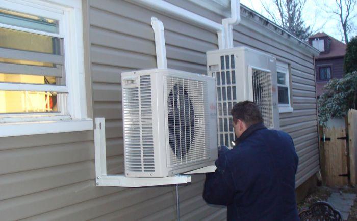 air conditioning in clovis