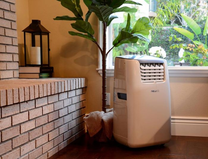 Clovis air conditioner