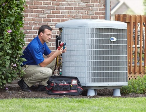 An Expert Furnace Tune Up Promotes Annual Savings