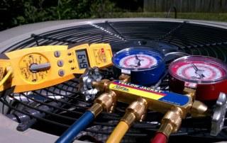 Fresno AC repair service
