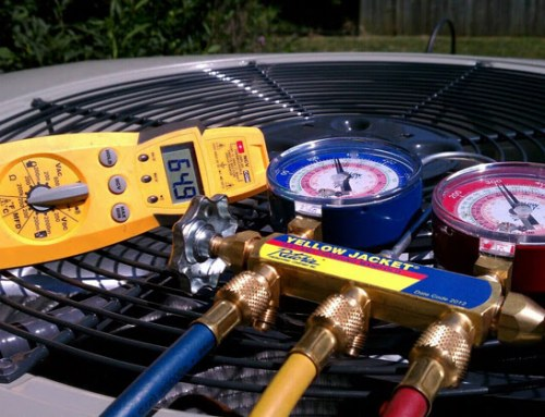 4 Things to Check Before an Emergency AC Repair Service