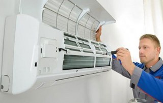 AC Maintenance and Cost