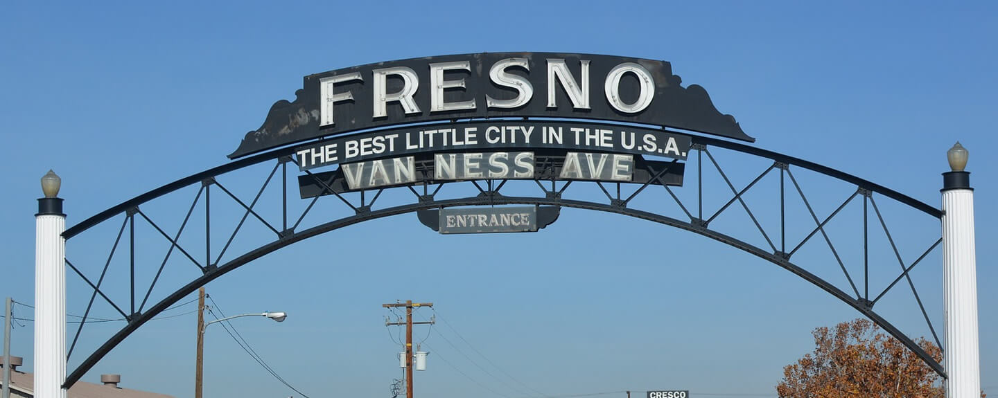 Fresno California City Facts Marthedal Solar Air Amp Heating