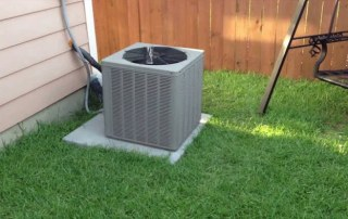 Replace AC Unit
