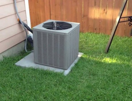 6 Reasons Why You Need A New AC Unit