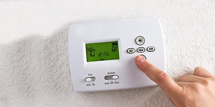 home air conditioner service near me