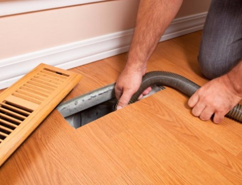 How Pests Use Duct Systems To Invade Your Home