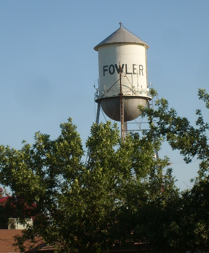 fowler heating