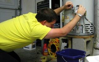 hvac system repair