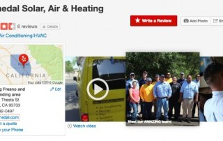 Fresno Air Conditioning Companies