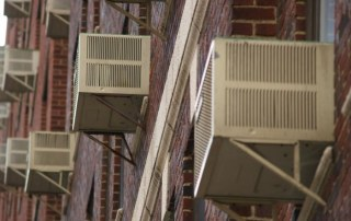 air conditioning repair troubleshooting