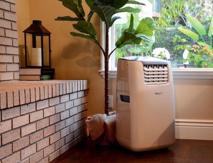 Clovis air conditioner