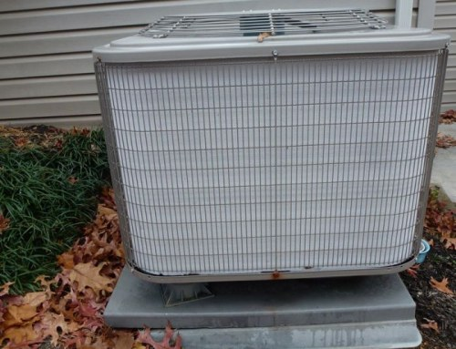 Should You Worry About a Frozen Air Conditioner?
