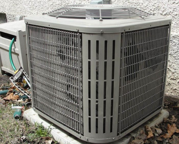 air conditioner service Clovis