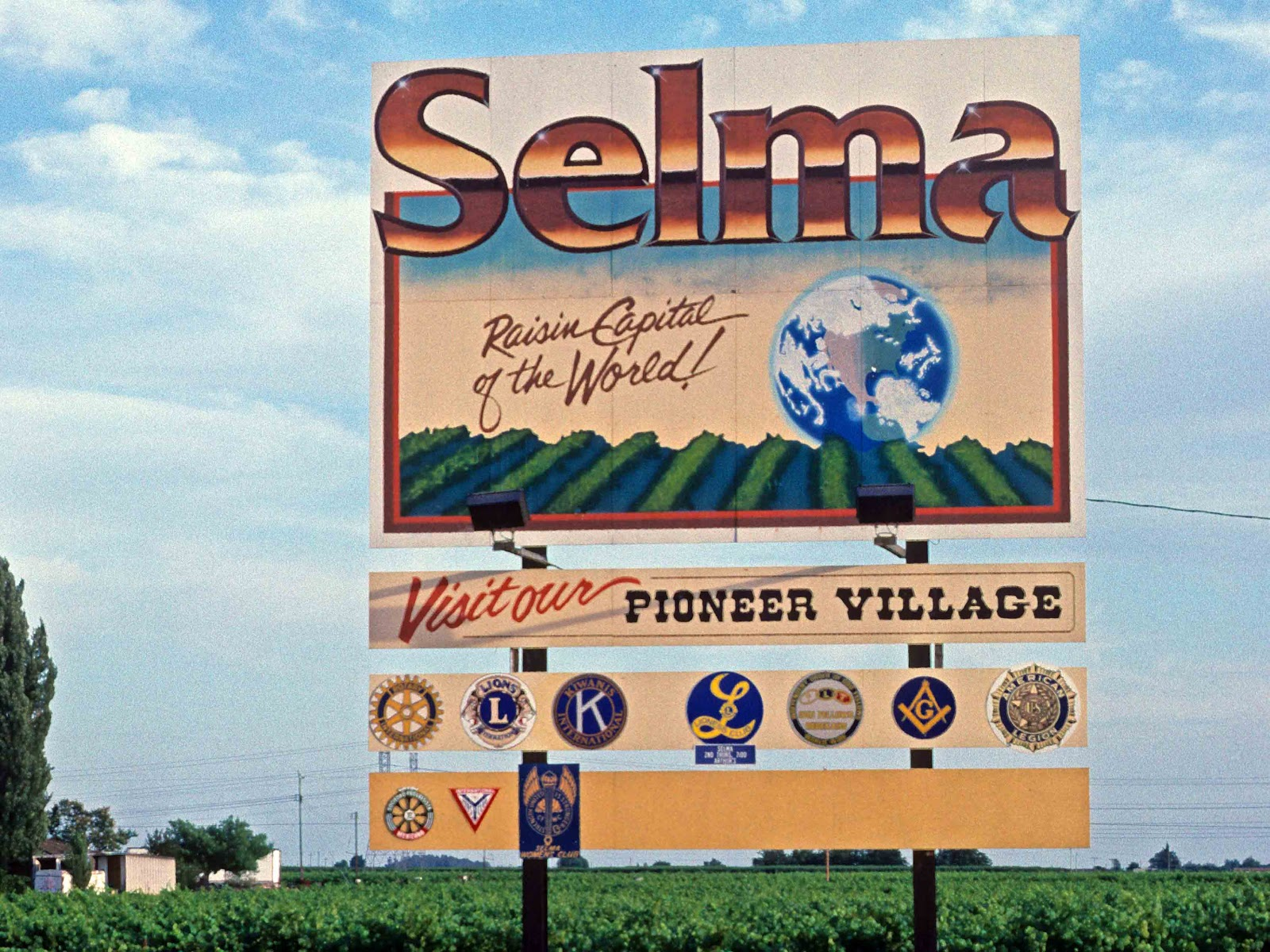 selma air conditioning