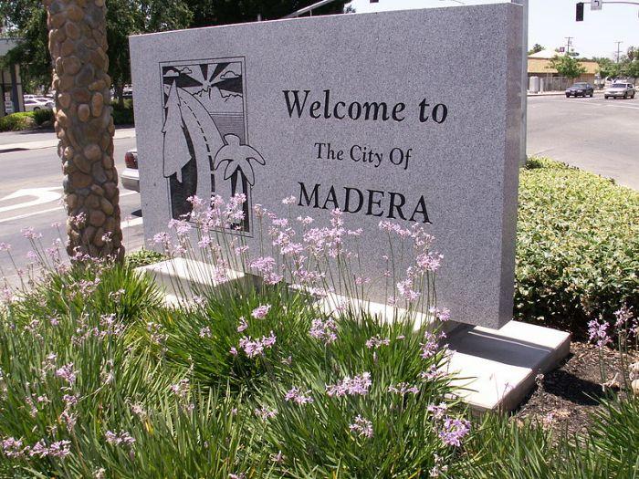 Madera air conditioning