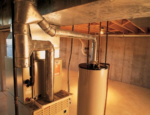 Prepare for Winter | Avoid A Painful Furnace Repair
