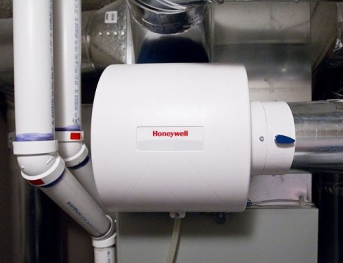 What to Know about Furnace Humidifiers | Expert Heating Service