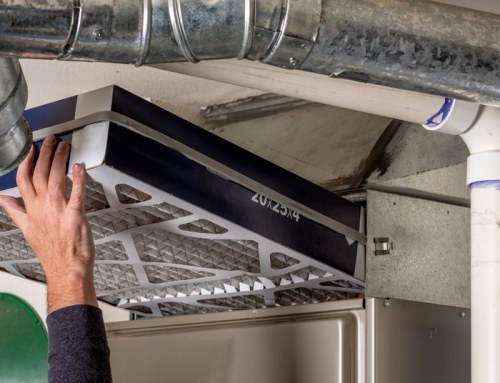 Can You Clean Your Own Fresno Central Heating?