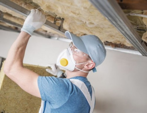 Central Heating | Blanket Insulation vs. Foam Board Insulation