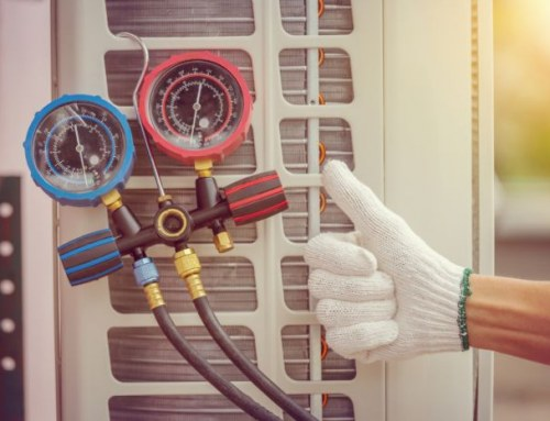 DIY Furnace Tune up Checklist
