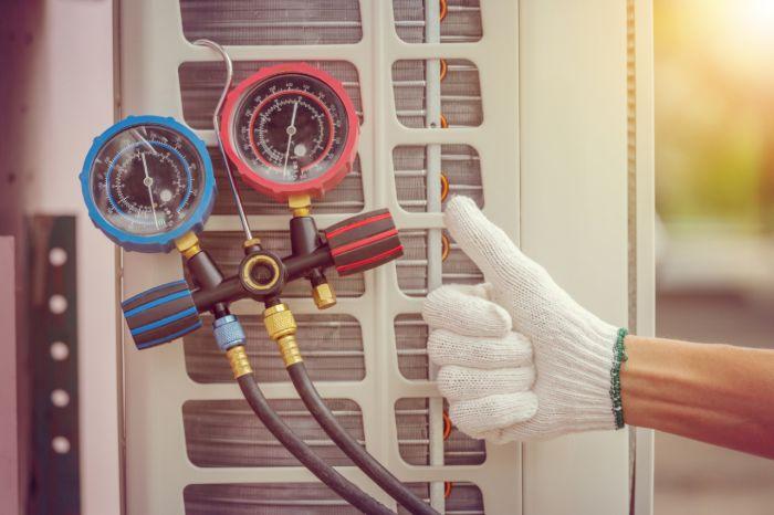 furnace service