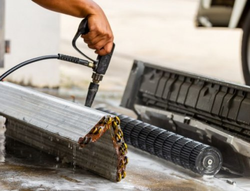 Get Your Air Conditioner Maintenance Before Summer Really Starts