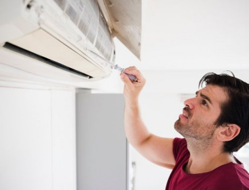 Have You Scheduled Your AC Unit for Spring Maintenance? | Avoid Repairs