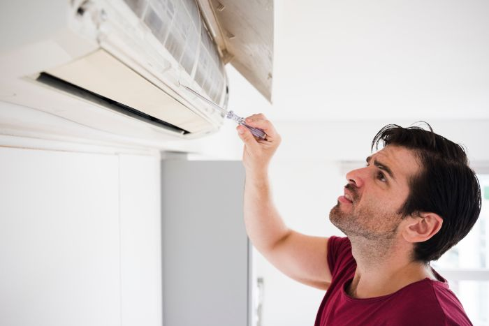 best air conditioner repair