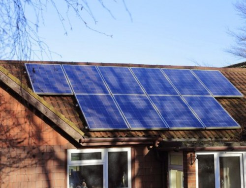 Is Your House Ideal for Solar Panels Installation?